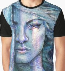 Nymph Graphic T-Shirt