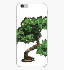 Bonsai Tree iPhone Case