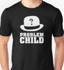 Problem Child - Dark Unisex T-Shirt