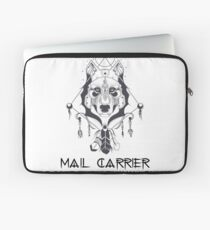 MAIL CARRIER Laptop Sleeve