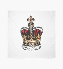 London crown Scarf