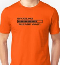 Turbo Spooling T-Shirt