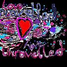 Love Unravelled by UrsulaDee