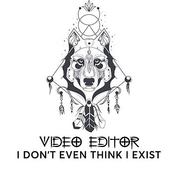 VIDEO EDITOR by EmmaaeNoah