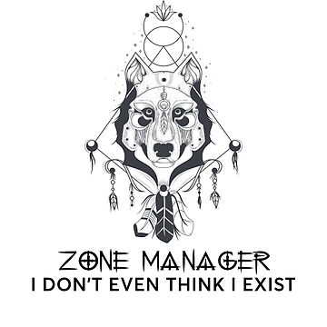 ZONE MANAGER by EmmaaeNoah