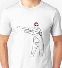 Boom Floss Challenge Unisex T-Shirt