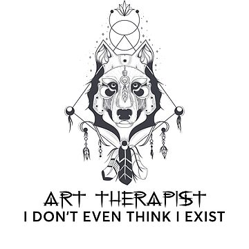 ART THERAPIST by EmmaaeNoah