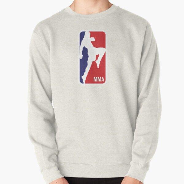National MMA Pullover Sweatshirt