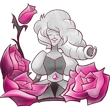 Pink Gem by eleanorose123