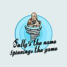 Sully Spin by ThamesIronworks