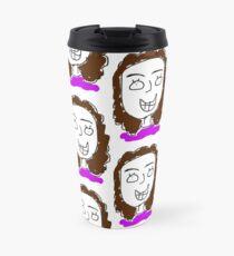 DEVI Travel Mug