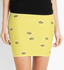 Buzzy bee Mini Skirt
