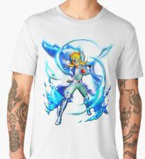 The Knights of the Zodiac Hyoga Swan Men's Premium T-Shirt