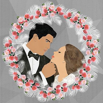 Wedding Wreath by janetcarlson