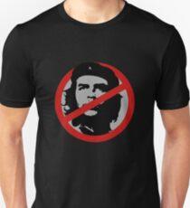 No Che Guevara Unisex T-Shirt