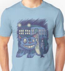 CatTardis Parody T-Shirt