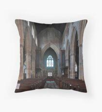 Howden Minster 3 Throw Pillow