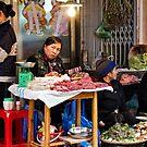Ha Noi: Fresh Meat by Kasia-D