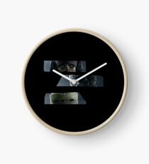 The Good, the Bad and the Ugly  Clock