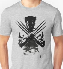 claws  Slim Fit T-Shirt