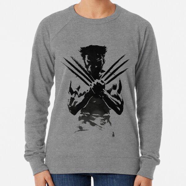 claws  Lightweight Sweatshirt