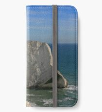 Scratchell's Bay iPhone Wallet/Case/Skin