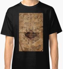 maps Classic T-Shirt