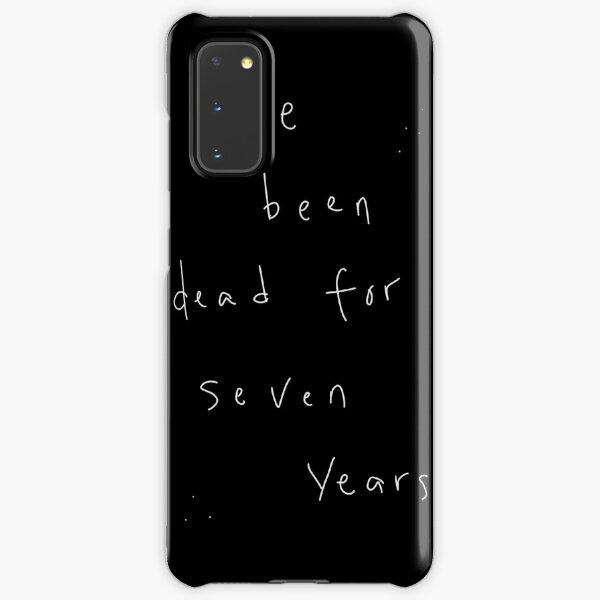 noah czerny Samsung Galaxy Snap Case