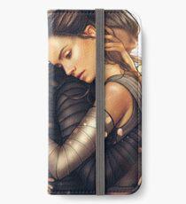 Reylo - Glow iPhone Wallet/Case/Skin