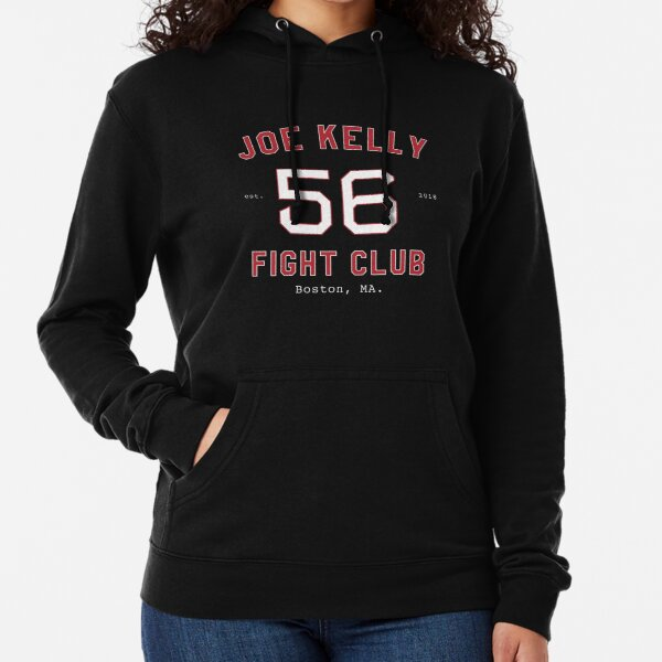 Joe Kelly Fight Club  Lightweight Hoodie