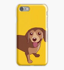 Dachshund Dog iPhone Case/Skin