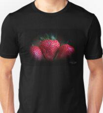 Gimme Dem Strawberries! Unisex T-Shirt