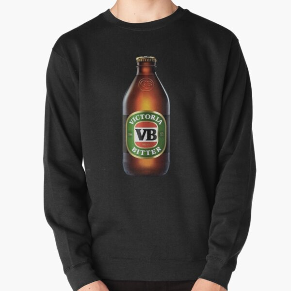 Victoria Bitter VB Merchandise  Pullover Sweatshirt