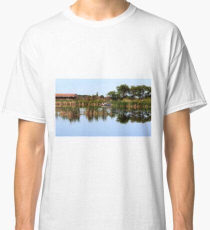 Oak Hammock Marsh Classic T-Shirt
