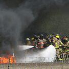 Fire Training by DottieDees