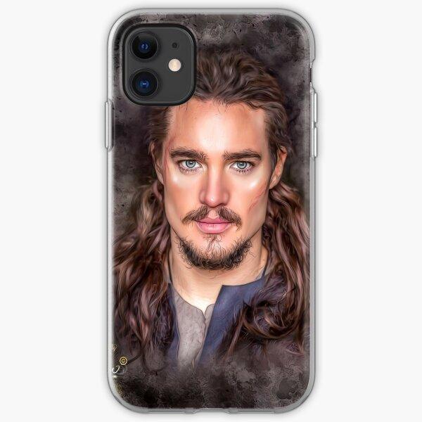 Uhtred of Bebbanburg- The Last Kingdom  iPhone Soft Case