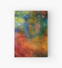 Hubble 1 Orion Nebula M42 Hardcover Journal