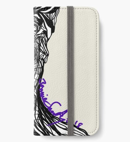 Woman Within7 iPhone Wallet