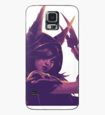 Soon Baby Xayah Case/Skin for Samsung Galaxy