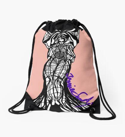 Woman Within6 Drawstring Bag