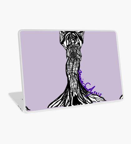 Woman Within4 Laptop Skin