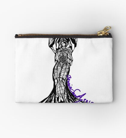Woman Within1 Studio Pouch
