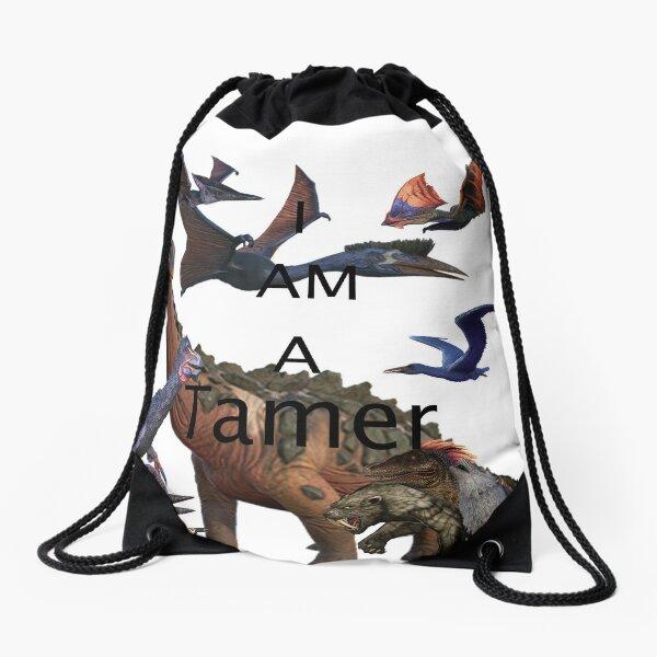 Ark Tamer Drawstring Bag