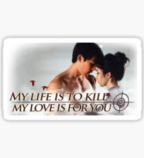 Cheewit Puer Kah Huajai Puer Tur sticker Sticker