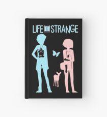 Life is Strange Hardcover Journal