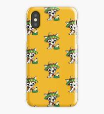 Barkitos iPhone Case