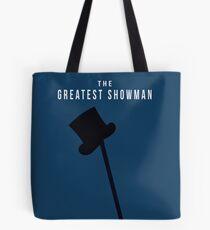 The Greatest Showman - Minimalistic Tote Bag