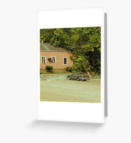Picturesque Greeting Card