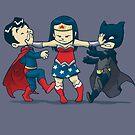 Super Childish by dooomcat