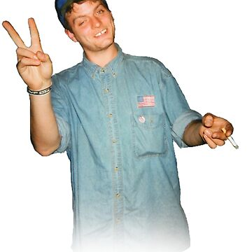 Mac Demarco Peace by ConnorPeat